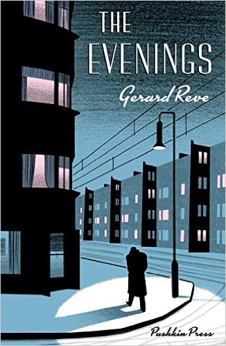 Gerard Reve – The Evenings